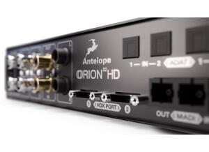 Antelope Audio Orion 32 HD Gen 3