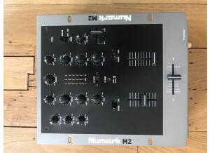 Numark M2