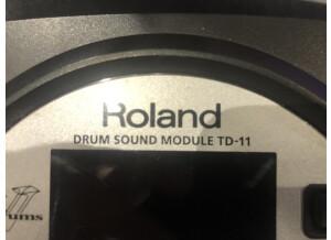 Roland TD-11 Module