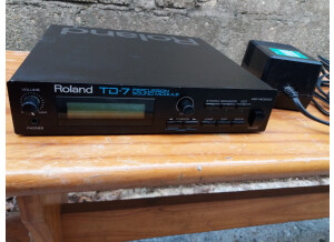 Roland TD-7