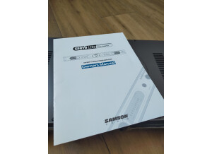 Samson Technologies Servo 120a (76246)