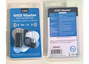 CME WIDI Master