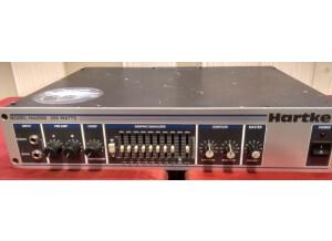 Hartke HA2500