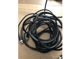 3 câbles professionnels word clock de 2 m et 3 m