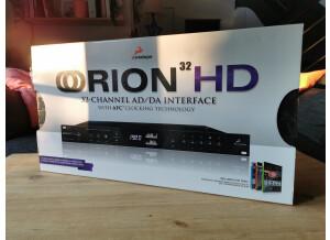 Antelope Audio Orion 32 HD