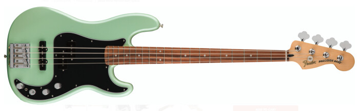 Deluxe Active Precision Bass Special [2020-Current]