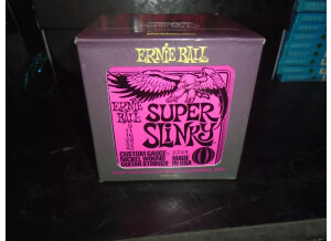 Ernie Ball Nickel Wound Electric Slinky
