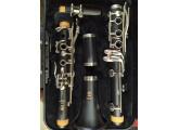 Vends Clarinette Yamaha  YCL 250 Sib Très peu servi !