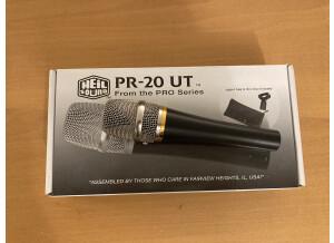 Heil Sound PR20
