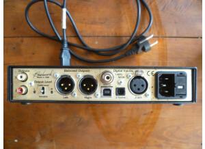 Benchmark Media Systems DAC1 USB (78166)