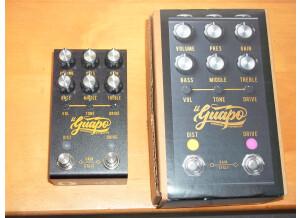 Jackson Audio El Guapo
