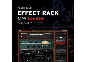 Soundtoys Effect Rack