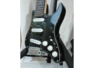 Traveler Guitar Travelcaster Deluxe