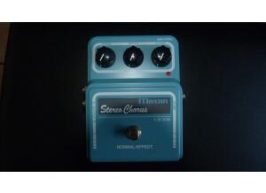 Maxon CS-550 Stereo Chorus (44880)