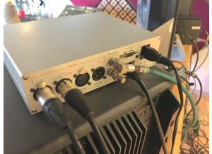 Neumann KM 185 D Stereo Set