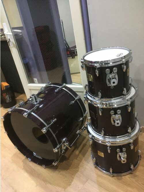 Yamaha Maple Custom Absolute (7230)