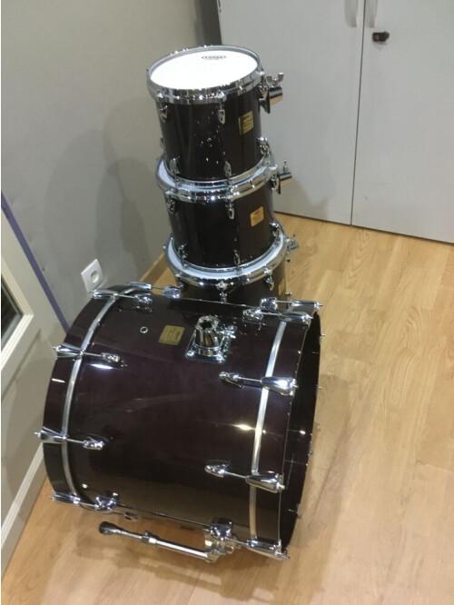 Yamaha Maple Custom Absolute (14906)