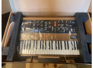 Moog Music Minimoog Model D (2016) (21012)