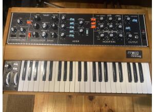 Moog Music Minimoog Model D (2016) (29625)