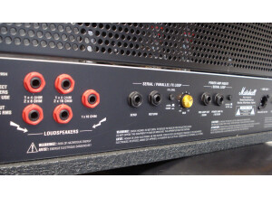 Marshall JVM205H (98066)