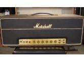 MARSHALL - Tête JMP 1959 Super Lead 100 1973