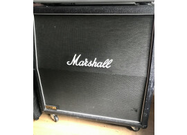 Marshall Cab Lead 1960 4X12