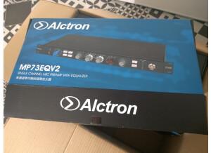 Alctron MP73EQV2