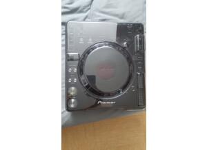 Pioneer CDJ-1000