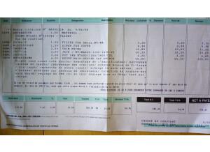 Amcron MT 1201 (85099)