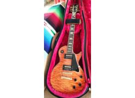 Raven West Guitar RM 300 DX Sunburst Quilted