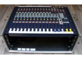 Table mixage Soundcraft EFX12, 12 voies