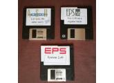 Vends disquette OS 1.30 ENSONIQ EPS 16 plus