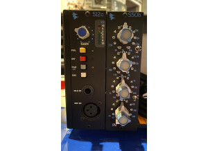API Audio 550B