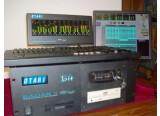 Otari iZ Corp RADAR 24 bit Classique avec remote RE-8II pour 24 ou 48 pistes