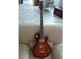 Vends Guitare Michael Kelly Patriot Q Rare