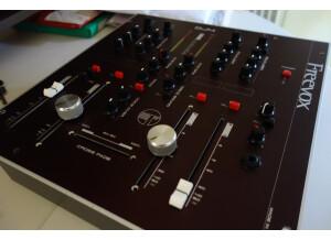 Freevox DJ4 (11377)