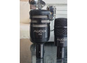 Audix DP7 (55383)