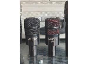 Audix DP7 (67355)