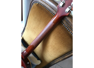 """Gibson Collector's Choice #28 1958 Les Paul """"STP Burst"""""""