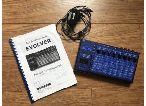Dave Smith Instruments Evolver (40708)