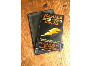Yamaha carte memoire tg55/ sy55