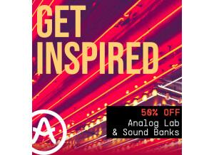 Arturia Analog Lab 4