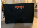 Vends baffle ORANGE PPC212C Black + Housse ORANGE