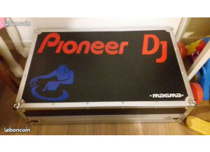 controleur platine pioneer.2