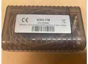 DPA Microphones 4060