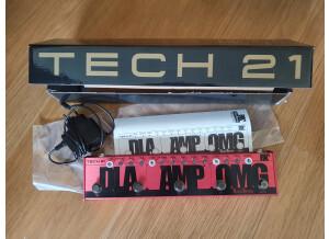 Tech 21 RK5