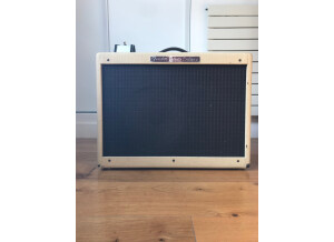 Fender Blonde Blues Deluxe
