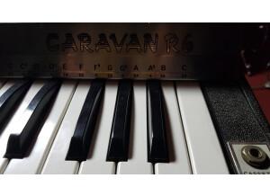 GEM caravan r6