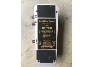 "Real McCoy Custom RMC 6 ""wheel of fire"""