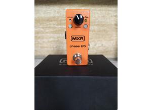 MXR M290 Phase 95 (62661)